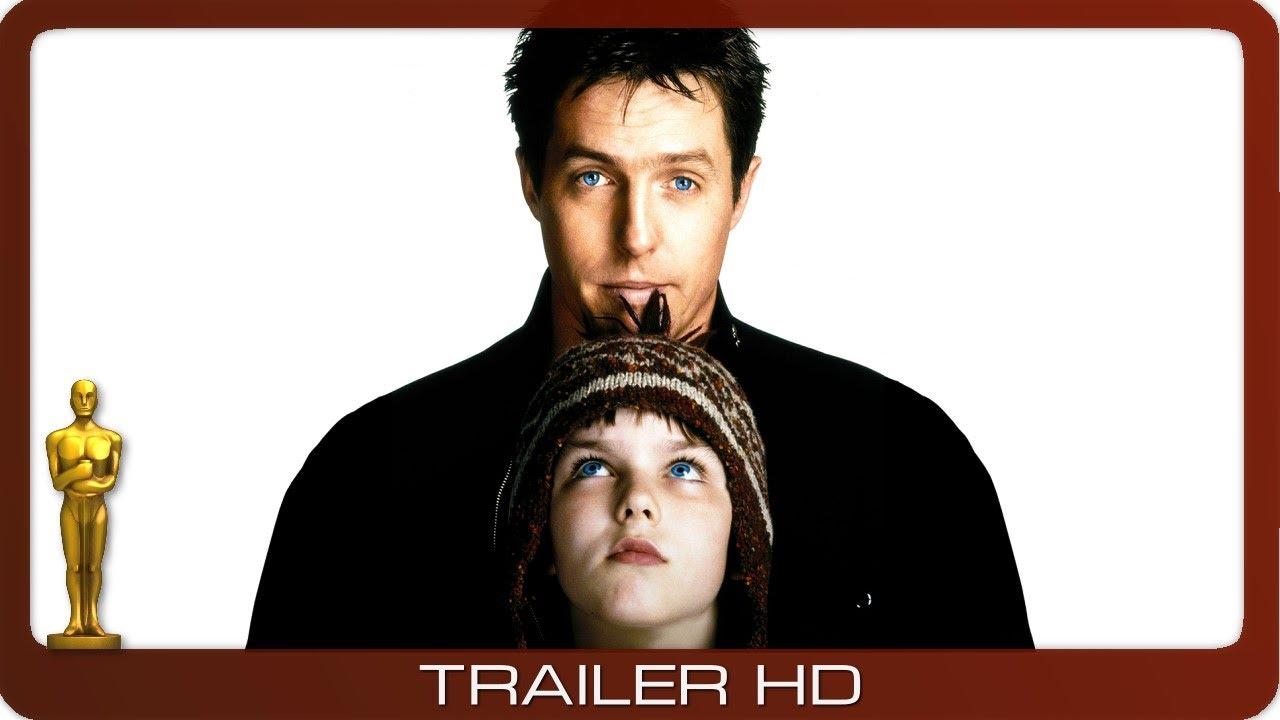 About A Boy ≣ 2002 ≣ Trailer ≣ German   Deutsch ≣ Remastered