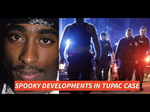TUPAC DEVELOPMENT: ATF Destroyed Weapon Linked To 2Pac Incident saying it was Ruled Out  as weapon??