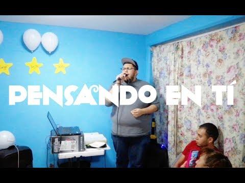 Pensando En Ti - Sonora Santanera | Ixma Pop ⭐