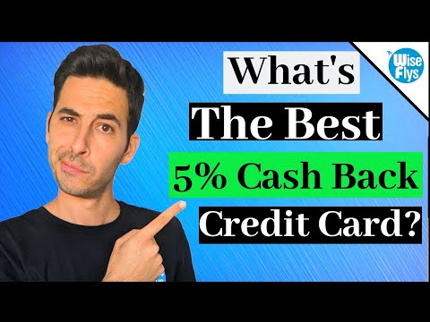 review-of-the-9-best-5%-cash-back-credit-cards