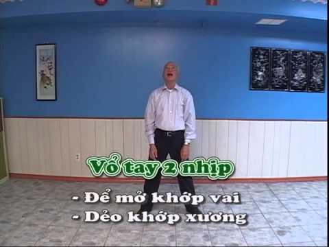 Khí Công Việt Nam - Đổ Đức Ngọc - 01
