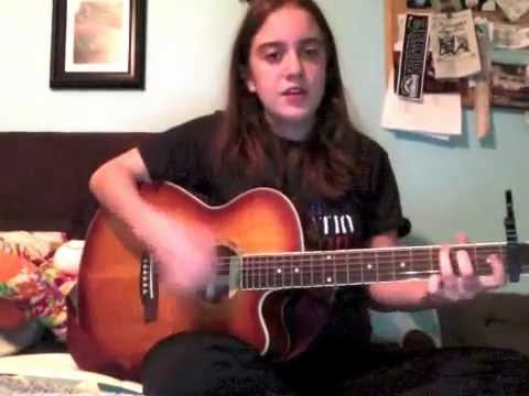 What Can I Say-Brandi Carlile (cover) - YouTube
