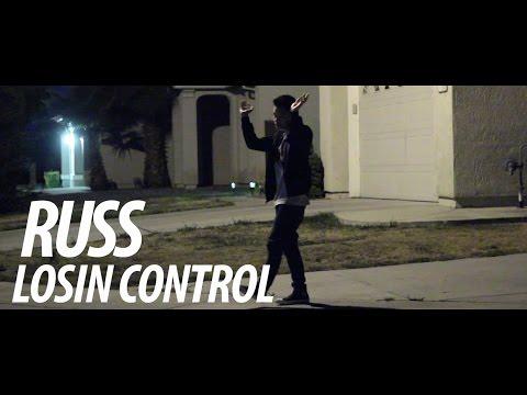 Russ - Losin Control (Dance Freestyle)