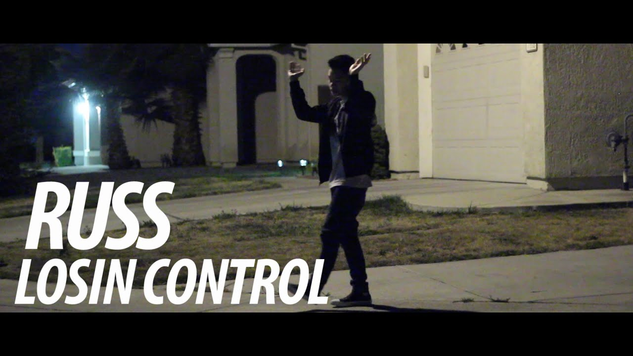 Russ - Losin Control (Dance Freestyle) - YouTube