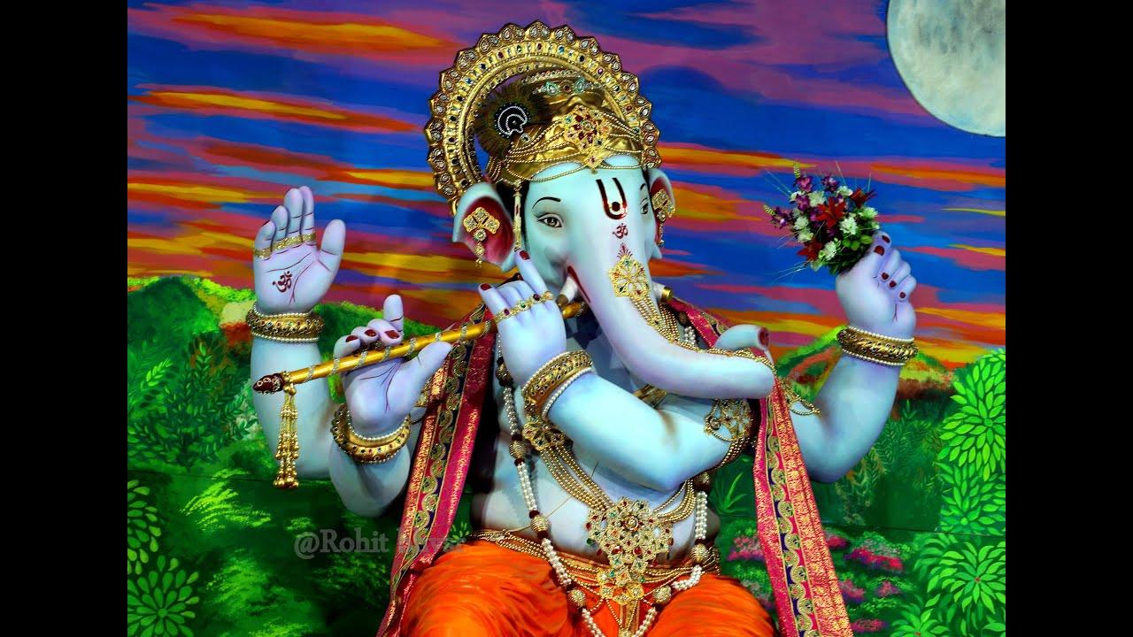 Ganpati Bappa Morya Abcd Song » 6.36 Mb Mp3 Download ...