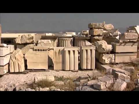 Ancient Empire   The  Parthenon   A beauty within Greece