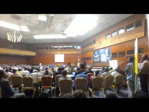 UGANDA REVENUE AUTHORITY Open Minds Forum #OMF16