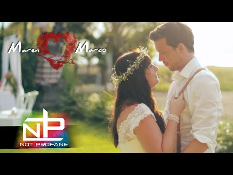 Best Wedding Video 2017 // Maren & Marco | Deutsche Traum Hochzeit in Bali Film