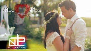 Best Wedding Video 2017 // Maren & Marco | Deutsche Traum Hochzeit in Bali Film