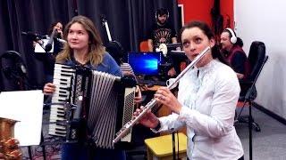 """КДИМБ на """"Своём радио"""" - Mannequin Challenge"""