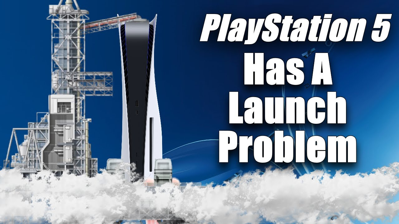 PlayStation 5 Missing Key Features at Launch, Does Strong Launch Lineup Make Up For It? (ft. MVG)