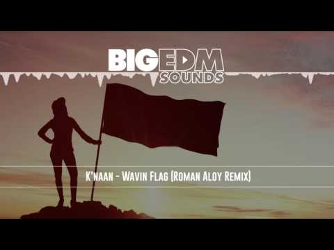 K'naan - Wavin' Flag (Roman Aloy Remix) *FREE Download*