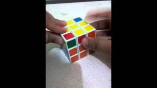 3x3x3 küp nasıl çözülür (part 3)