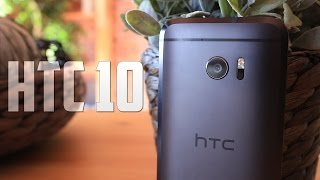 HTC 10, review en español