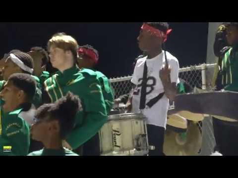 Windsor Forest High School Drumline
