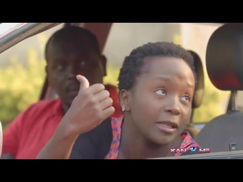 Video (skit): Kansiime Anne – By Passing The Boss (what would you do in this scenario?)