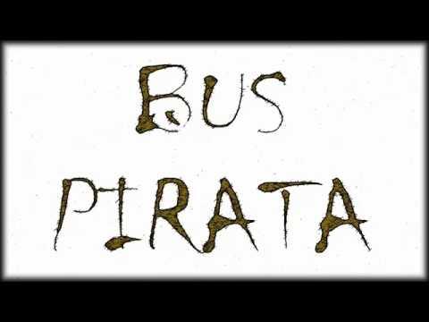 Radioteatro Agricultura - Bus Pirata (Ciclo Cuentos De Misterio)
