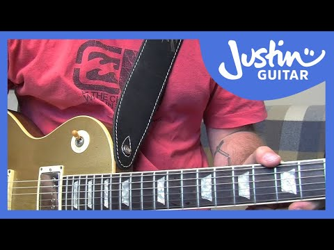 Guitar Quick Tip #3: ALWAYS Use Strap Locks (Guitar Lesson QT-003)