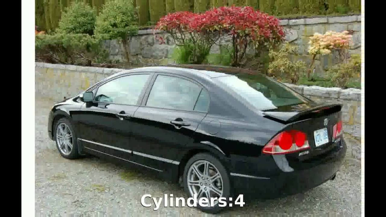 2007 acura csx type s specs features youtube. Black Bedroom Furniture Sets. Home Design Ideas