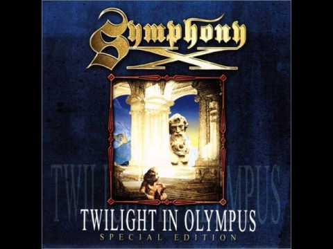Twilight In Olympus Full Album Symphony X