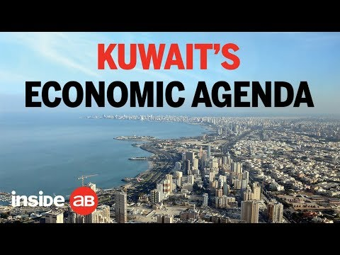 Can Kuwait move away from oil dependence?