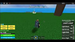 Showing Nick Roblox, I take KO pro multiplayer game