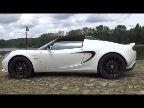 2013 Lotus Elise CR - Preview Interior and Exterior - Blogautomobile
