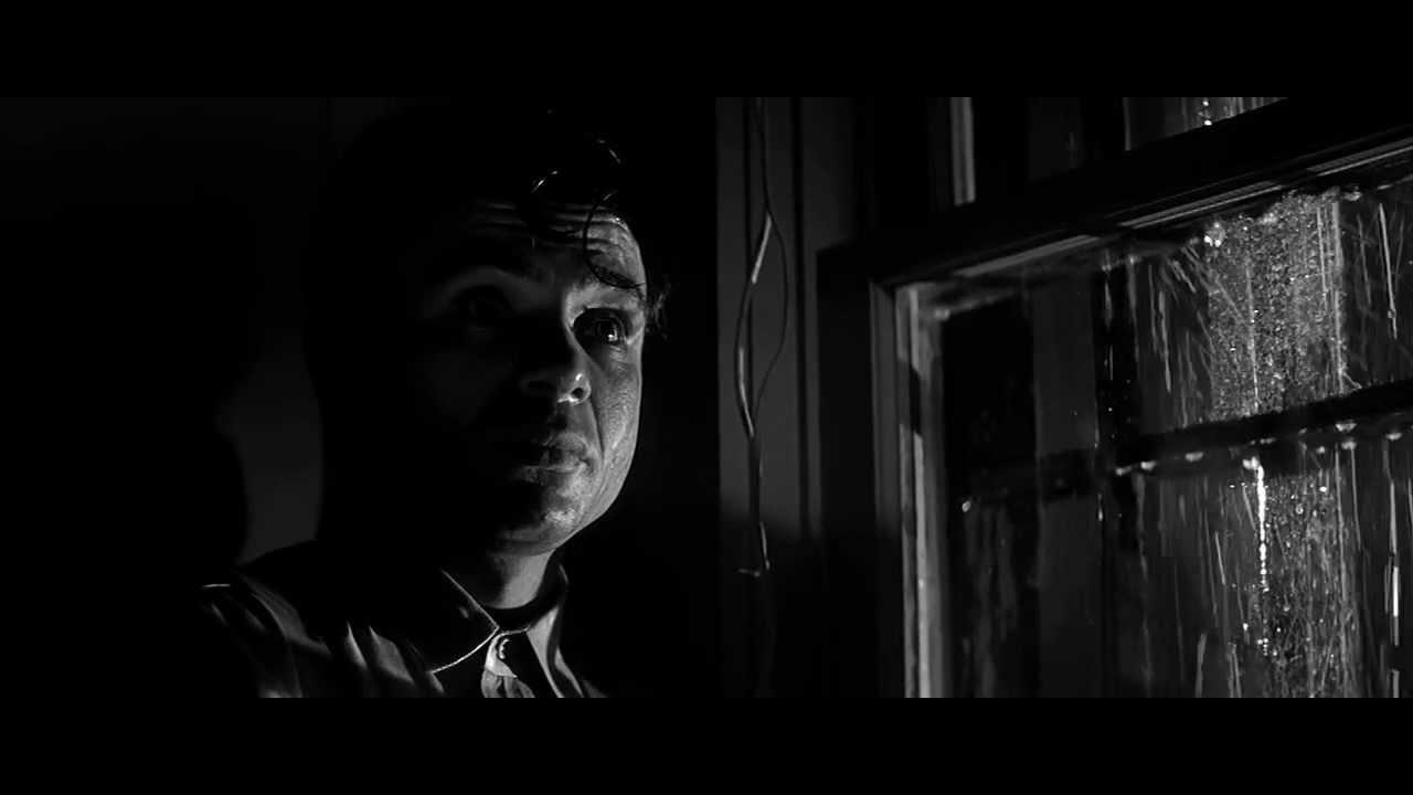 In Cold Blood 1967 Rain Scene Youtube