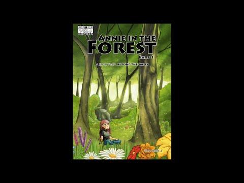 Annie In The Forest Part 1Kaynak: YouTube · Süre: 20 dakika32 saniye