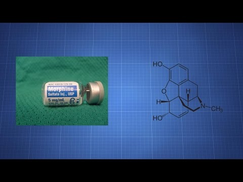 Morphine: What You Need To Know