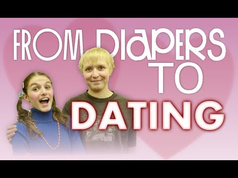 From Diapers To Dating