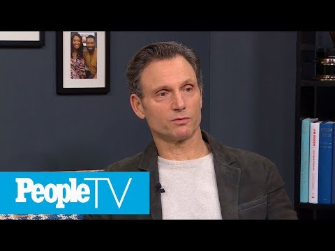 Tony Goldwyn On How An Action Movie Like 'Divergent' Is To Film | PeopleTV | Entertainment Weekly