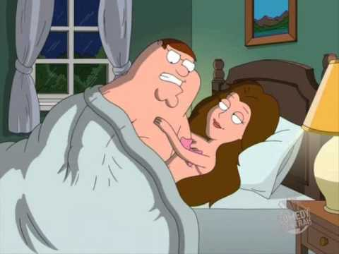 Family Guy - Sellőszex letöltés