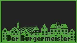 Egotronic - Der Bürgermeister (Official Video)
