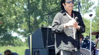 Andy Kim--How'd We Ever Get This Way--Live @ Toronto Canada Day Celebration 2010-07-01