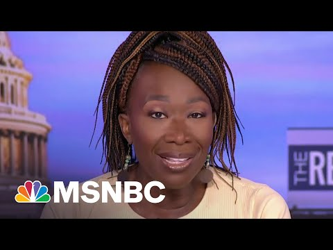 Joy Reid: Democrats Headed Into All-Out Culture War In 2022 Elections