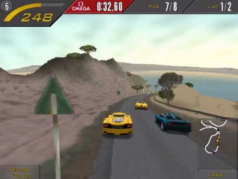 need for speed 2 se free  for windows 7 32bit