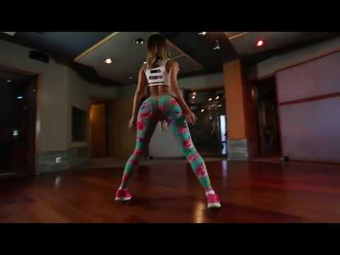 Major Lazer & DJ Snake   Lean On feat  MØ (Twerk Freestyle)  LexTwerkOut