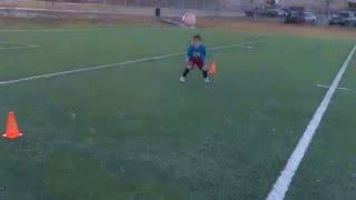 6yr old adam soccer drills u6 u7 and u8