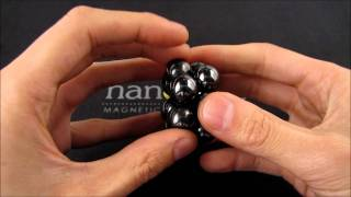 MEGA Nanodots® Preview