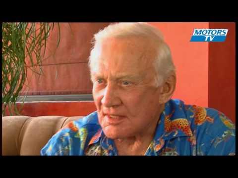 Vincent Limites - Rencontre avec Buzz Aldrin