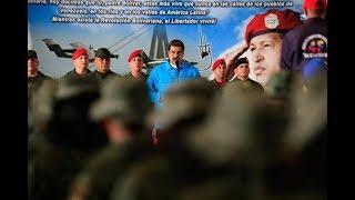 EMR ÚLTIMA HORA:Maduro avisa a EE.UU de que Venezuela será un nuevo Vietnam