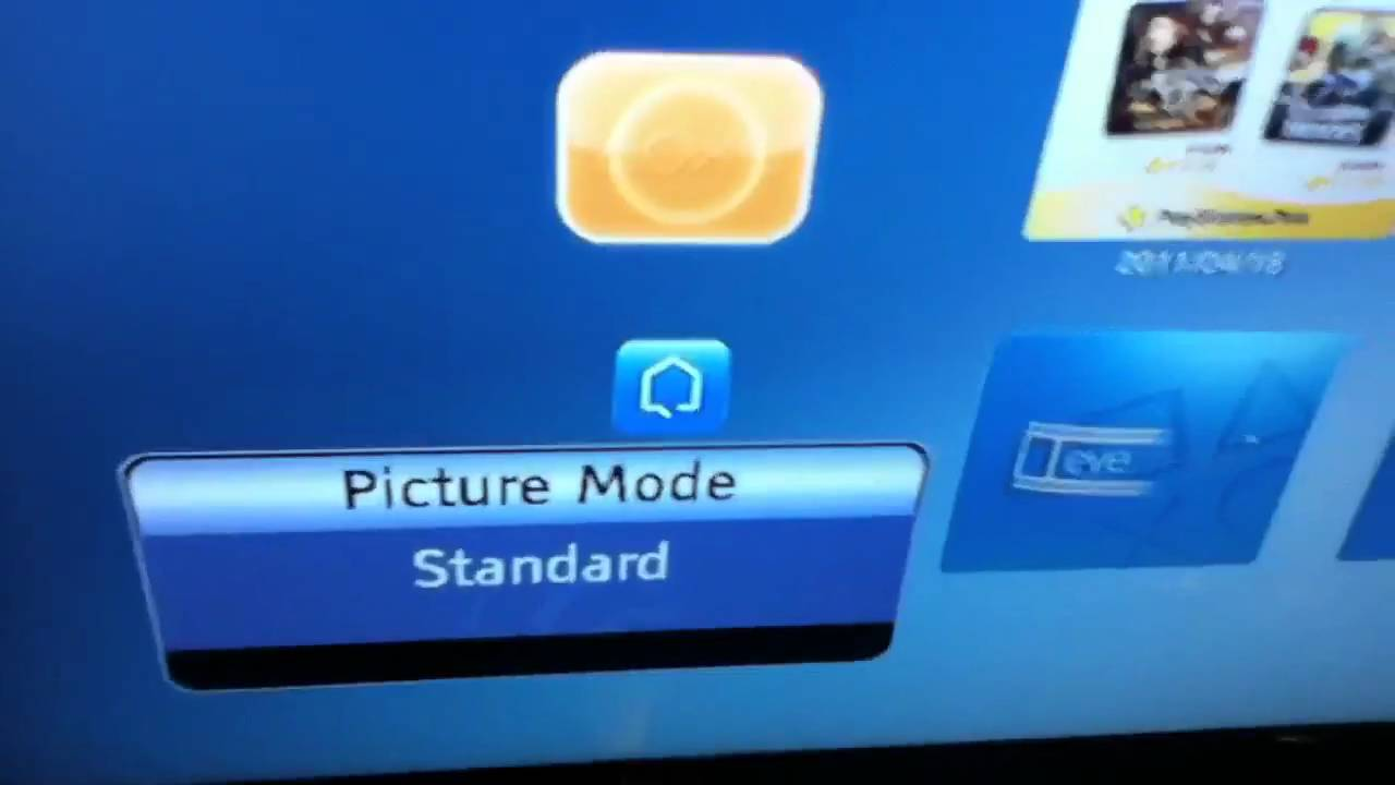Review of the settings and features on the Element Electronics TV
