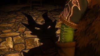 Избранник Богов | Ведьмак 3: Дикая Охота