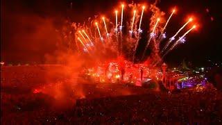 Martin Garrix @ Tomorrowland 2018 | So Far Away & Tremor & Avicii-Waiting For Love ❤ Mix