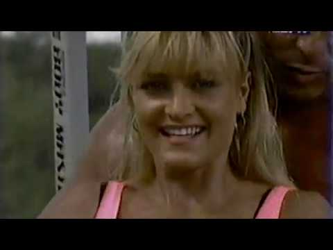Bodyshaping Back & Biceps Laurie Donnelly Rick Valente ...