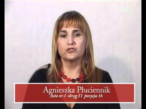 Agnieszka Płuciennik