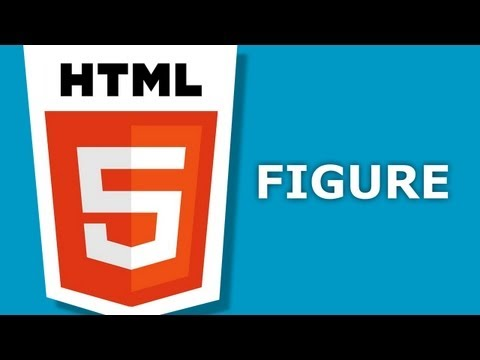 HTML5 - Figure