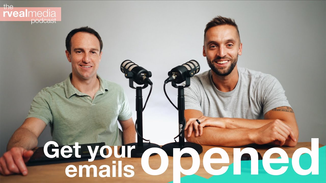 How to write an email that people will open