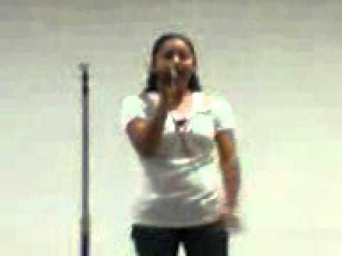Wendy Cantando Maldita Prim.3gp